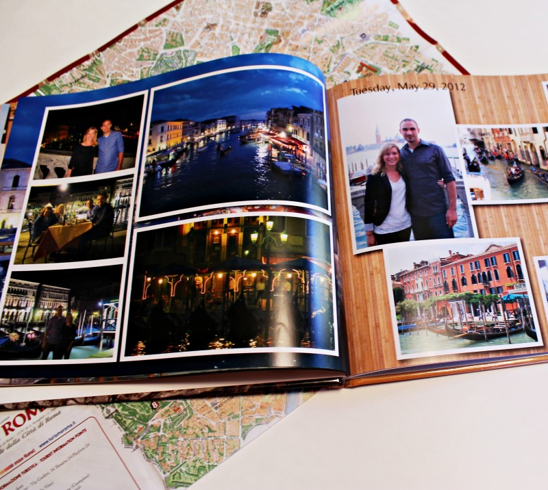 Coffee Book Album: Travel Craft Ideas To Keep The Memories Alive